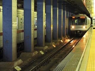 【短期2ヵ月】駅のホーム*小さめコンビニSTAFF@TEL無 イメージ2