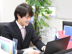 ≪大阪駅でオフィスワーク≫未経験でも安心カンタン入力のお仕事 イメージ2