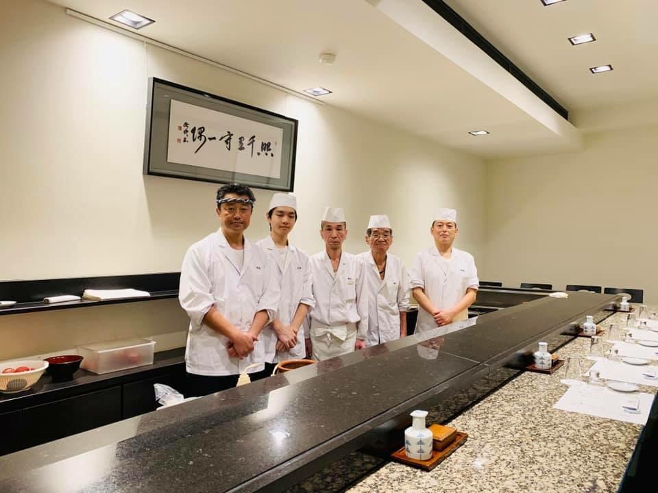 《副業・夕方》穴場エリア麹町 寿司割烹で接客 嬉しい賄い有〼 イメージ2