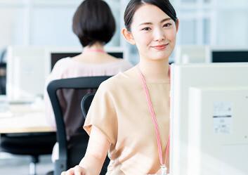 ≪1400円+交通費≫コールセンターSV✨正社員登用実績あり イメージ1