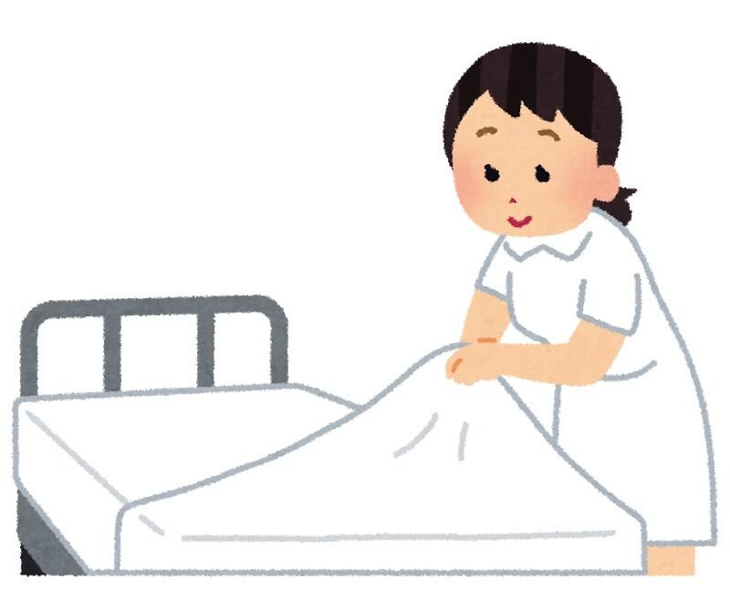 【週3日~*時短OK】総合病院で備品整理や患者さんのサポート イメージ1