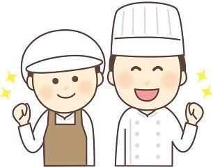 惣菜・お寿司・お弁当!好きな担当選べる!高時給1300円 イメージ1