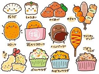惣菜・お寿司・お弁当!好きな担当選べる!高時給1300円 イメージ2