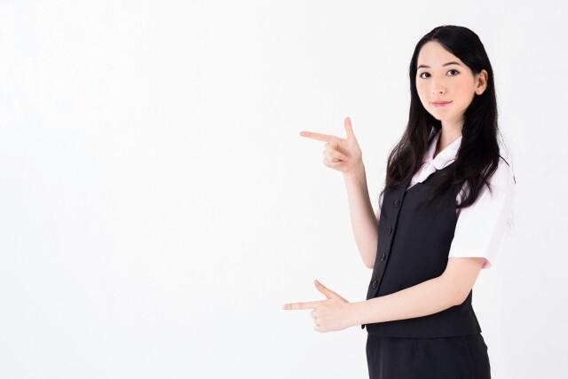 【医療事務・正社員】駅チカ徒歩3分のクリニック(*^-^*) イメージ1