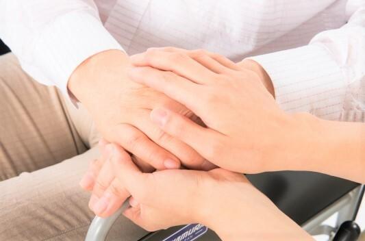【介護・夜勤専従】実働8時間/日給1万2000円 イメージ2