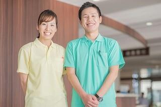【週2日~】ホテルのようにきれいな施設*生活サポートのお仕事 イメージ1