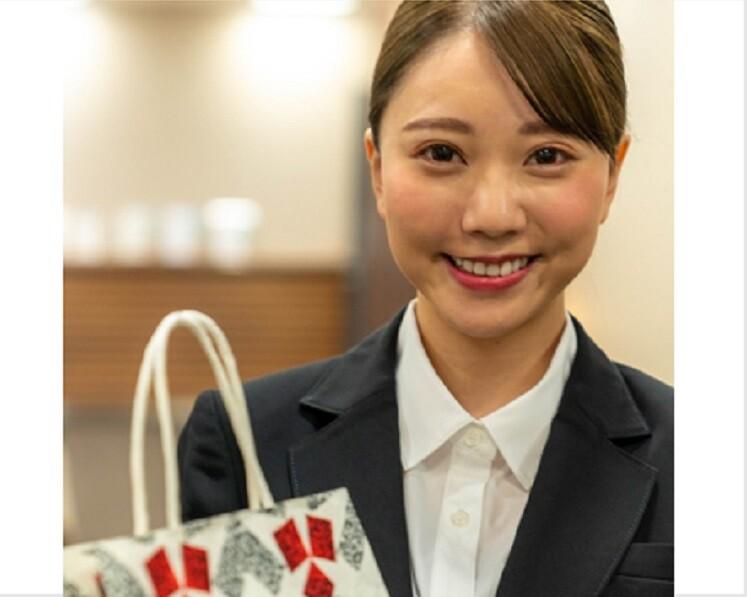 フォレ・ル・パージュのバッグなどの販売<日本橋三越> イメージ1