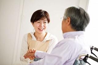 年齢不問≪日収1.2万円&週2日≫高齢者の生活のお手伝い イメージ1