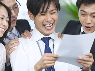 *直接雇用のチャンス有*男性スタッフ活躍中の総務事務 イメージ1