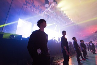 最短1日~OK*関東近郊のライブ会場でグッズ販売のお仕事 イメージ2