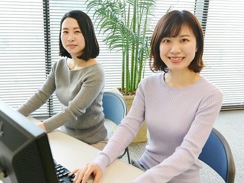 【外資系・経験者歓迎】o365の問合せ対応☎月収31万円~♬ イメージ1