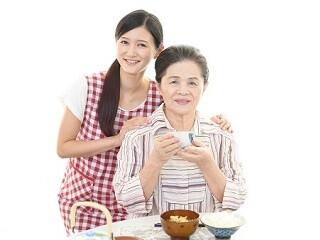 年齢不問≪日収8880円&週2日≫高齢者の生活のお手伝い イメージ1