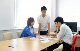 【急募!】キャンペーンサイト制作の進行管理業務 イメージ1