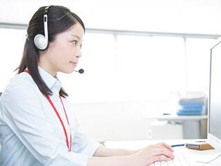 週4¥1250!話題の決済サービスに関するお問い合わせ対応 イメージ1
