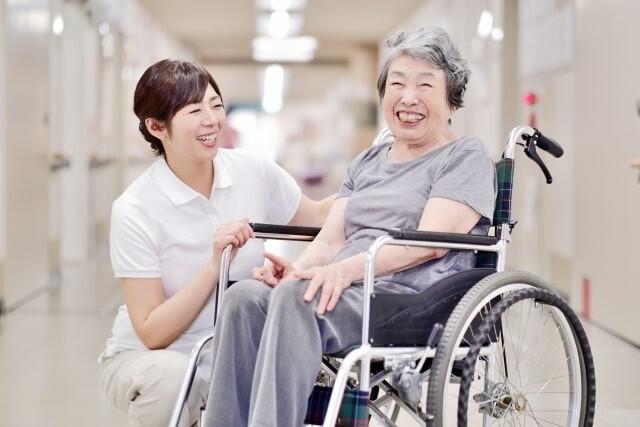 ¥1300~1日4h~おばあちゃんのお話相手からスタートも! イメージ1