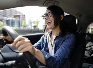 ドライブ感覚でコンビニ売り場チェック!月28万稼げる*東京東 イメージ1