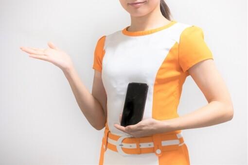 【日給15,000円】携帯キャンペーンスタッフのお仕事! イメージ1