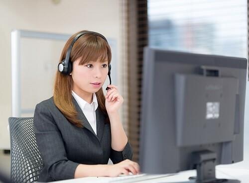 【TEL登録歓迎】ひげ・すっぴんOK*カンタンTEL受付 イメージ1