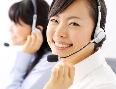 平日のみ×時1400×未経験OK<大手金融企業での電話対応> イメージ1