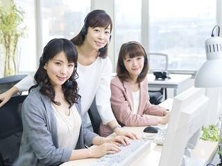 【時給1550円】未経験OK!ネット接続に関する問合せ対応 イメージ2