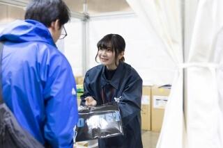 1日~OK!関東近郊のライブ会場でステージ設営&撤去のお仕事 イメージ1