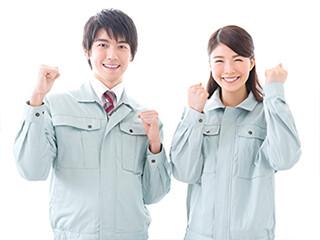 未経験歓迎!月収33万円以上可!スマホ部品づくりのお手伝い! イメージ1