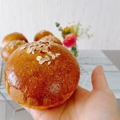 <パン工場で、出来たてパンの目視チェック>深夜時給1500円 イメージ1