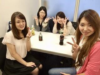 週3~×4h~×1300円\継続率80%以上/安定のコール☎ イメージ1
