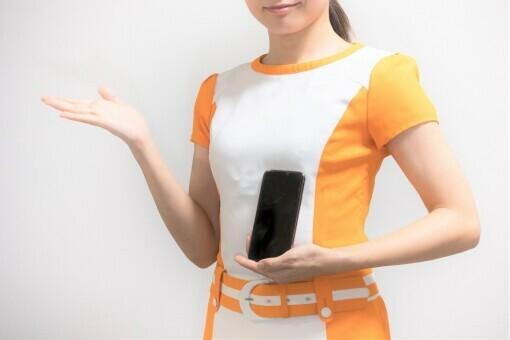 【日給15,000円+未経験OK】携帯キャンペーンスタッフ! イメージ1