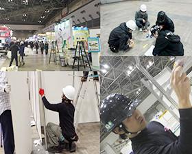 ≪京都の建設現場搬入作業≫時給¥1,000~でガッチリ稼ごう イメージ2