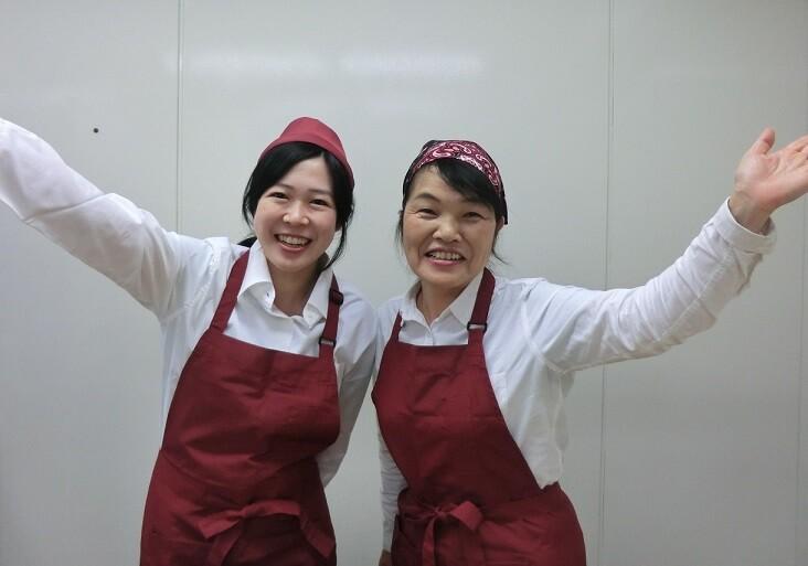 【日給10000円】スーパーで有名キウイフルーツを紹介! イメージ2