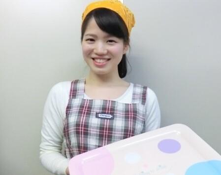 【日給10000円】スーパーでキウイフルーツを紹介! イメージ1