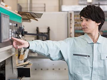 【週払いOK】機械に材料SET⇒ボタンをPUSH!!でOK! イメージ1