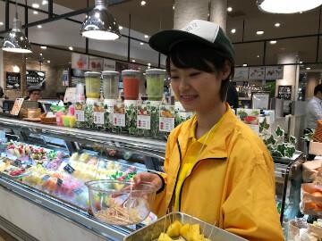 週1~OK&日給9000円✨「人気フルーツ」のPRイベント! イメージ1