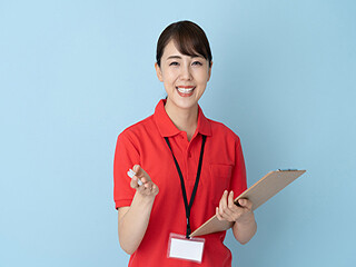 未経験OK!夏季スポーツ大会運営サポート羽田空港勤務スタッフ イメージ1
