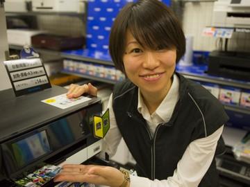 【時給1300円】プリンターのルート営業*土日休@三河エリア イメージ1