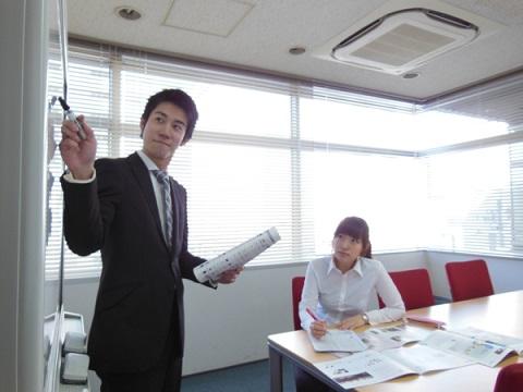 【時給1300円】プリンターのルート営業*土日休@三河エリア イメージ2
