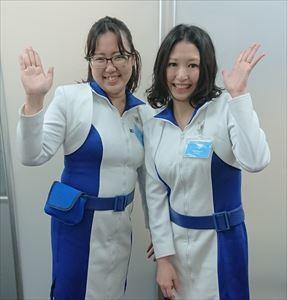 日収1万円以上*抽選会サポートなどのPRイベントスタッフ! イメージ2