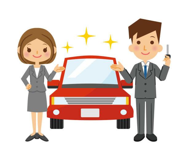 [車好きさんおススメ!]中古車販売で将来はプロを目指そう! イメージ1