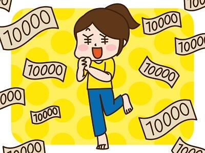 【5/14(金)で日給1万円稼ぐ】簡単!OPEN前の商品陳列 イメージ2