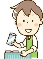 【今だけ高時給1700円】6月~9月まで>発送先ごとに仕分け イメージ1