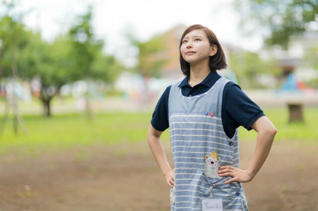 【時給1300円~】楽しく❗おじいちゃん達の生活サポートなど イメージ1