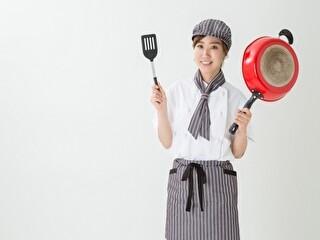 【可児駅スグ】和カフェレストラン*staff<週2~OK> イメージ1