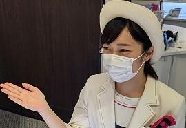 未経験OK!カウンター受付スタッフ!時給1200~1300円 イメージ1